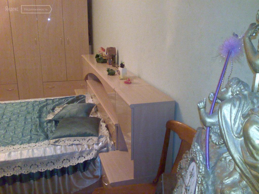 Купить трёхкомнатную квартиру Москва, улица Богданова, 10к2 - World Real Estate Service «PUSH-KA», объявление №1551