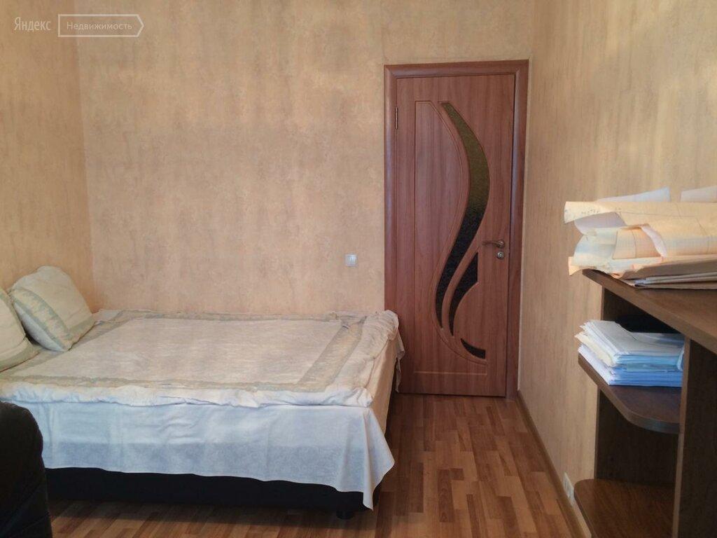 Купить двухкомнатную квартиру посёлок Новый, 9 - World Real Estate Service «PUSH-KA», объявление №1619