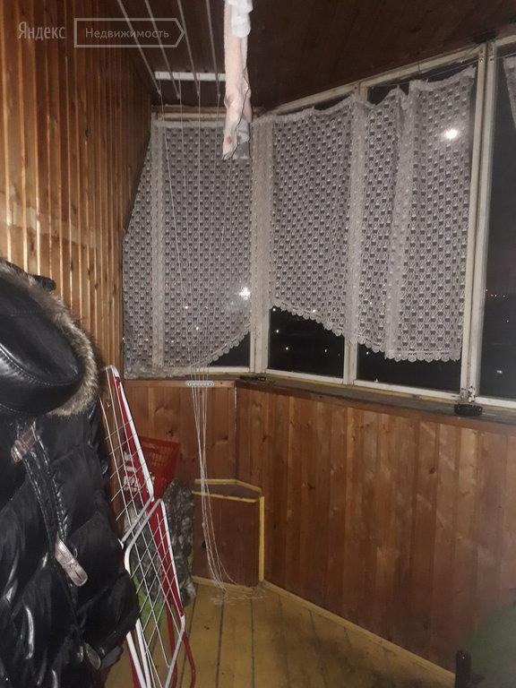 Купить трёхкомнатную квартиру Москва, Братеевская улица, 18к5 - World Real Estate Service «PUSH-KA», объявление №1557
