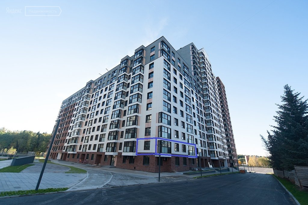 Продаётся 3-комнатная квартира в новостройке 83.0 кв.м. этаж 2/11 за 11 000 000 руб