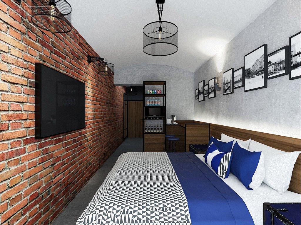 Продаётся  квартира в новостройке 46.0 кв.м.  за 10 990 000 руб