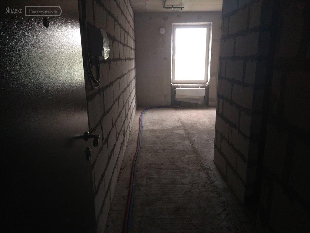 Продаётся 1-комнатная квартира в новостройке  этаж 8/14 за 4 400 000 руб