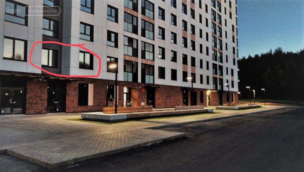 Купить двухкомнатную квартиру в новостройке Москва, Феодосийская улица, 7к5 - World Real Estate Service «PUSH-KA», объявление №1498