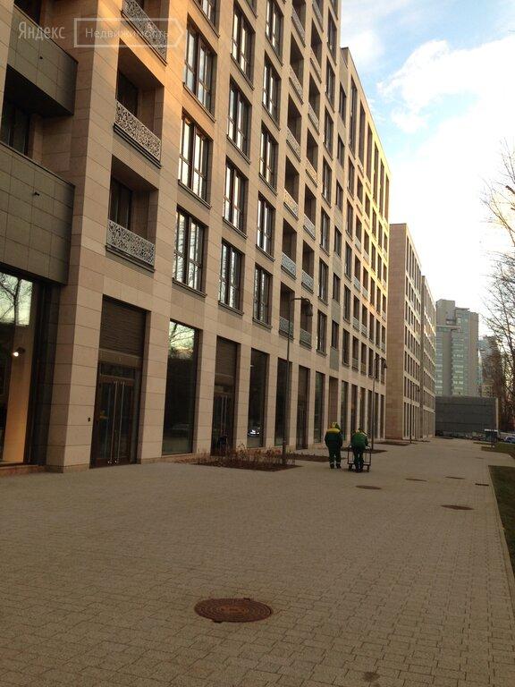 Купить двухкомнатную квартиру Москва, 2-я Черногрязская улица, 6к2 - World Real Estate Service «PUSH-KA», объявление №702