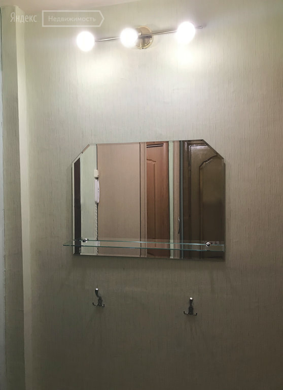 Купить однокомнатную квартиру Москва, 1-й Институтский проезд, 14 - World Real Estate Service «PUSH-KA», объявление №708