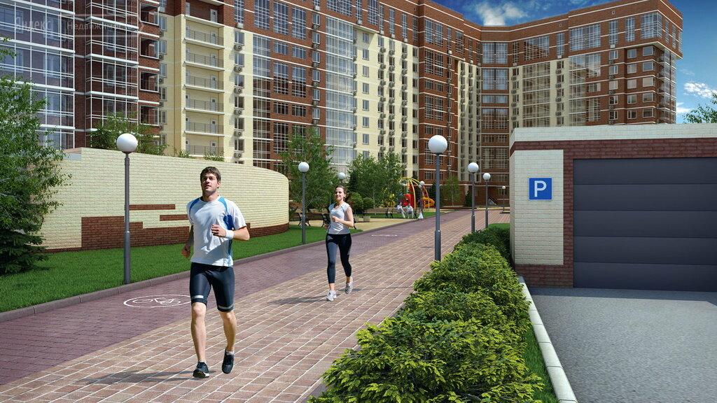 Продаётся  квартира в новостройке 26.0 кв.м.  за 4 700 000 руб