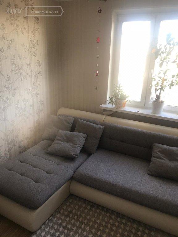 Купить трёхкомнатную квартиру Москва, улица Маршала Федоренко, 10к1 - World Real Estate Service «PUSH-KA», объявление №1570
