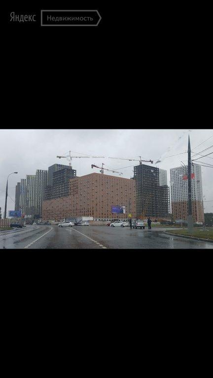 Продаётся 1-комнатная квартира в новостройке  этаж 12/16 за 5 849 000 руб