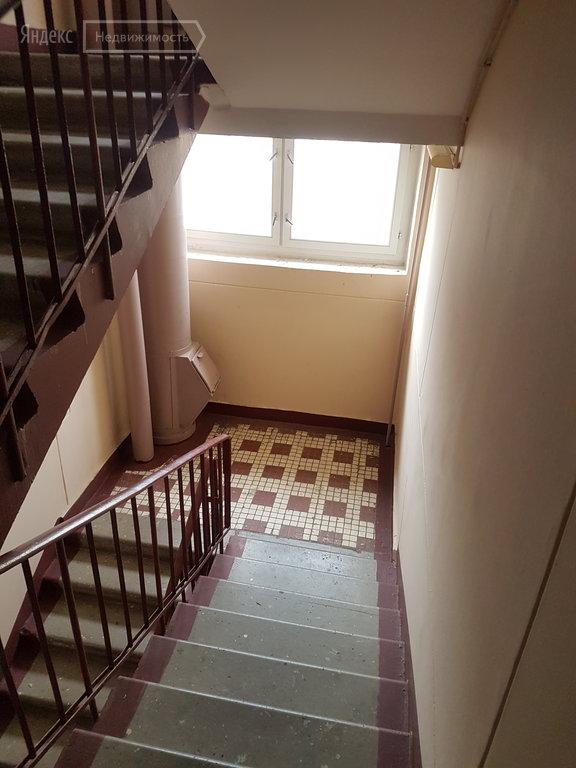 Купить трёхкомнатную квартиру Москва, Ферганская улица, 11к2 - World Real Estate Service «PUSH-KA», объявление №781