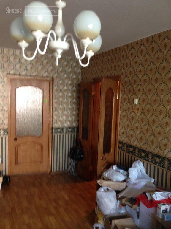 Купить трёхкомнатную квартиру Москва, улица Свободы, 63 - World Real Estate Service «PUSH-KA», объявление №776