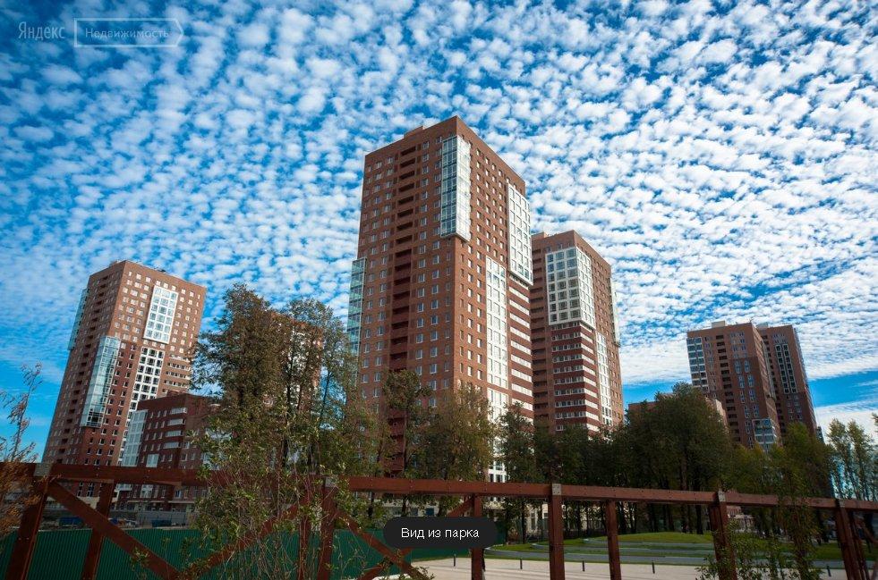 Продаётся 1-комнатная квартира в новостройке  этаж 2/29 за 7 600 000 руб