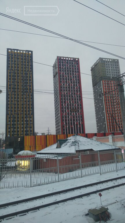 Продаётся  квартира в новостройке   за 3 100 000 руб