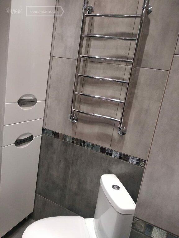 Купить однокомнатную квартиру Москва, улица Раменки, 14к2 - World Real Estate Service «PUSH-KA», объявление №1577