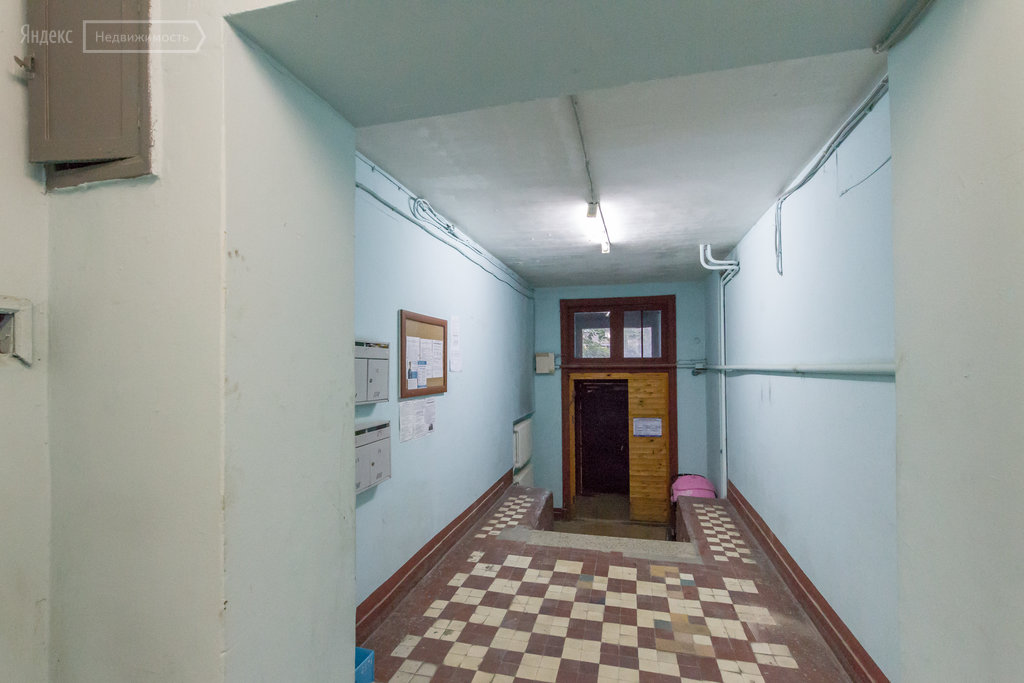Купить трёхкомнатную квартиру Москва, Будайский проезд, 7к2 - World Real Estate Service «PUSH-KA», объявление №831