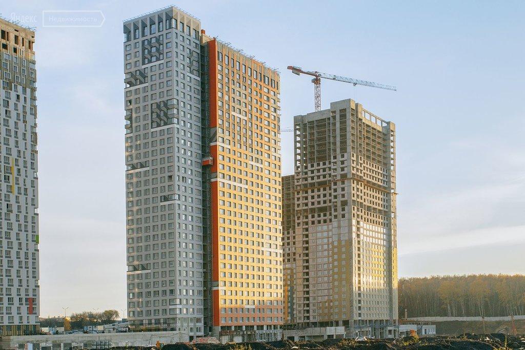 Продаётся  квартира в новостройке 27.0 кв.м.  за 3 580 000 руб