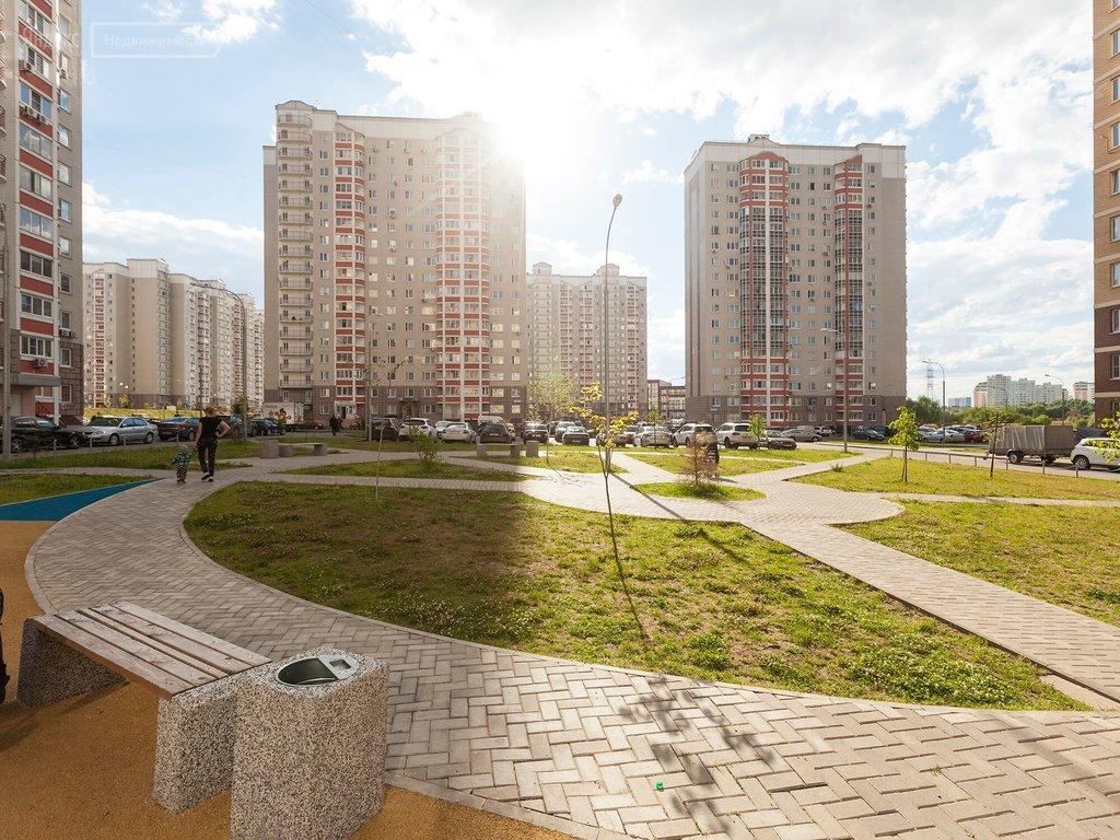Продаётся 1-комнатная квартира в новостройке 40.0 кв.м. этаж 14/16 за 5 200 000 руб