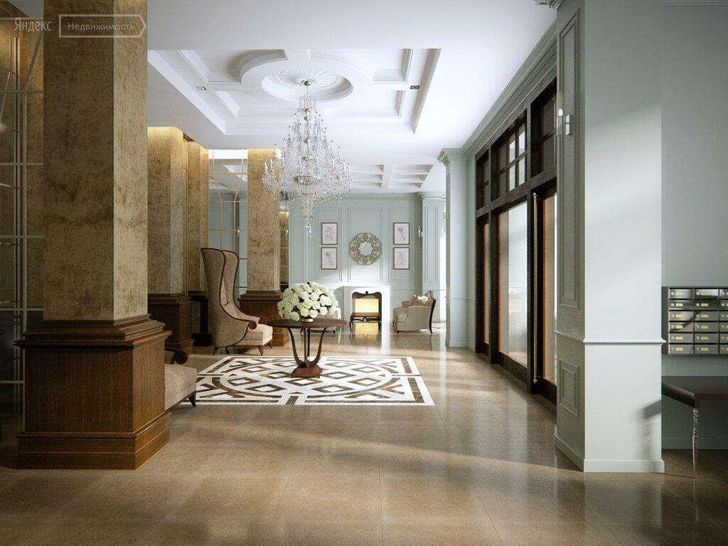 Продаётся 4-комнатная квартира в новостройке 162.0 кв.м. этаж 4/7 за 105 300 000 руб
