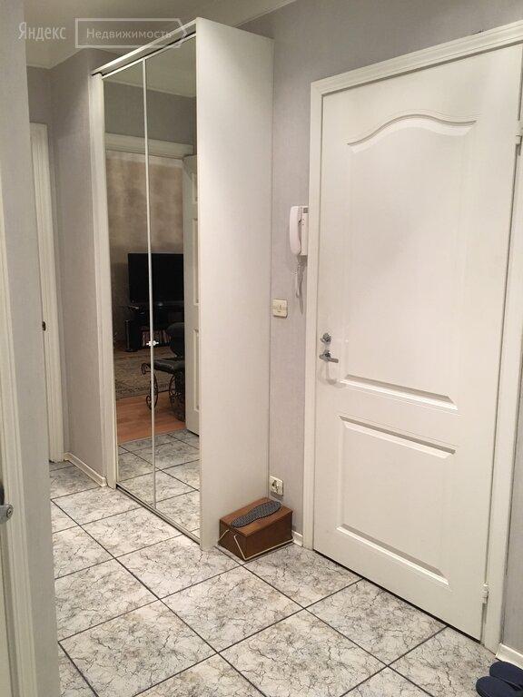 Купить двухкомнатную квартиру Москва, Ленинский проспект, 90 - World Real Estate Service «PUSH-KA», объявление №828
