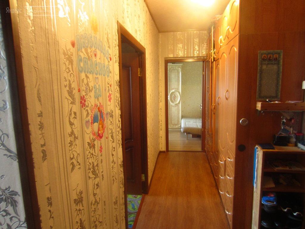 Купить двухкомнатную квартиру Москва, Родниковая улица, 20 - World Real Estate Service «PUSH-KA», объявление №784