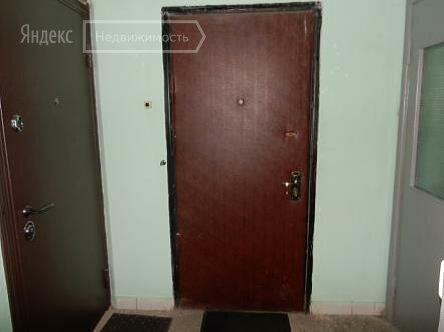 Купить двухкомнатную квартиру Москва, Ратная улица, 8к1 - World Real Estate Service «PUSH-KA», объявление №1555
