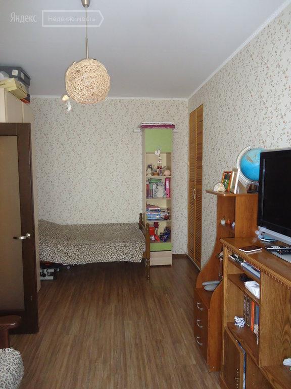 Купить однокомнатную квартиру Москва, Орехово-Зуевский проезд, 2 - World Real Estate Service «PUSH-KA», объявление №844