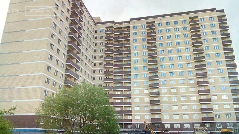 Купить двухкомнатную квартиру в новостройке Сергиев Посад, жилой комплекс Благовест - World Real Estate Service «PUSH-KA», объявление №5966