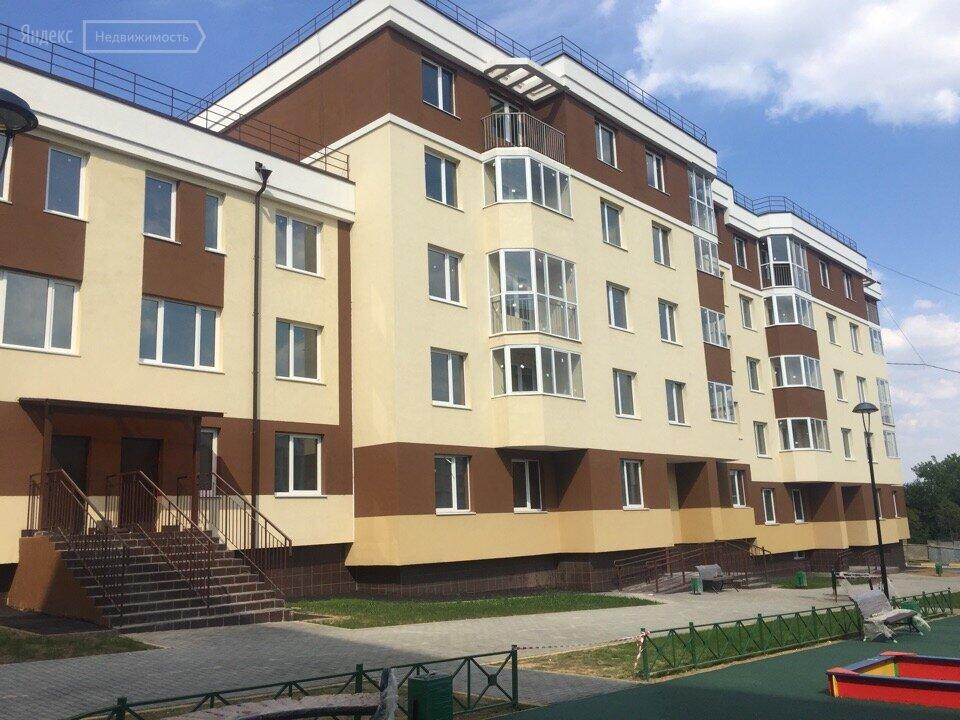 Продаётся 2-комнатная квартира в новостройке  этаж 3/5 за 5 300 000 руб