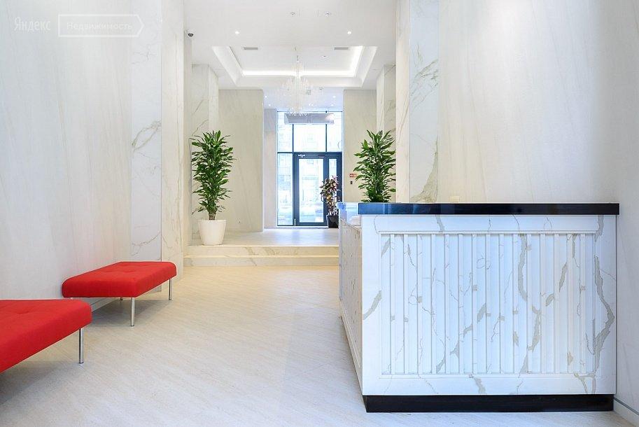 Продаётся 1-комнатная квартира в новостройке  этаж 5/6 за 22 000 000 руб