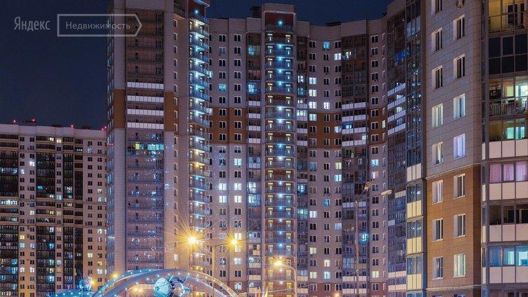 Продаётся 2-комнатная квартира в новостройке 37.0 кв.м. этаж 14/24 за 3 290 999 руб