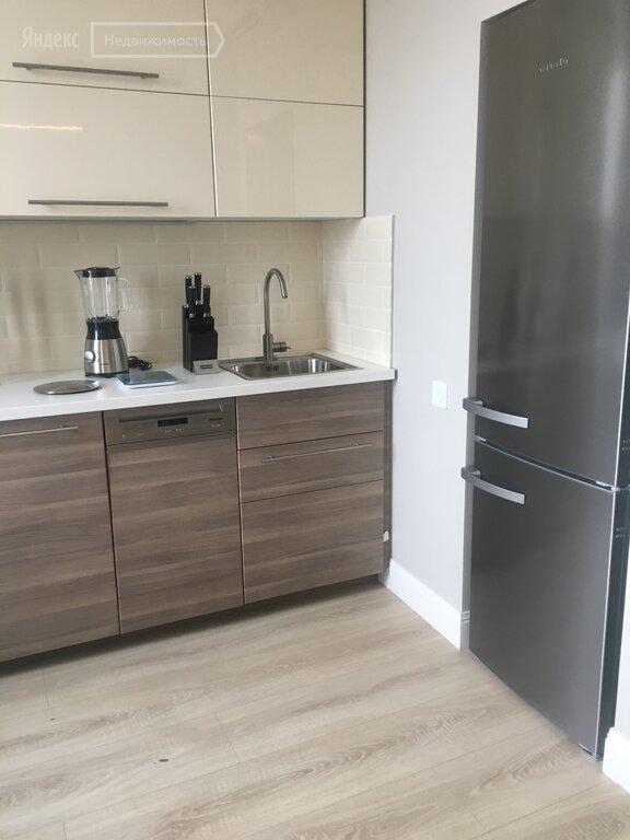 Купить однокомнатную квартиру в новостройке деревня Крёкшино, улица Медовая Долина, 5к1 - World Real Estate Service «PUSH-KA», объявление №6039