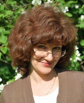 Абрамова Наталья Борисовна