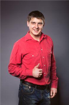 Грошев Валерий