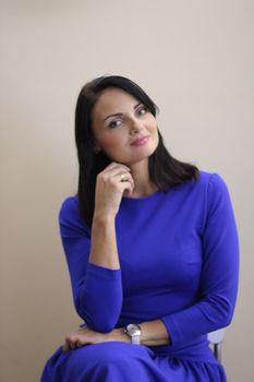 Кузовкина Марина Юрьевна
