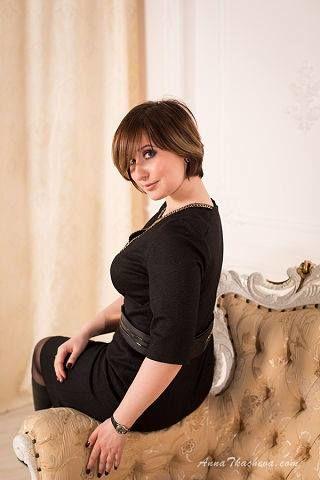 Чусовикина Олеся Анатольевна