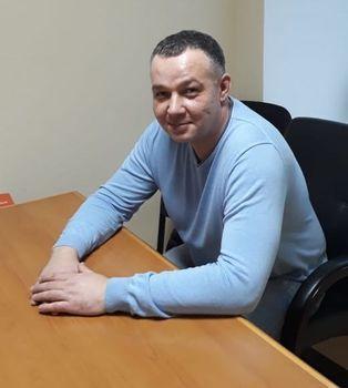 Будковой Александр Иванович