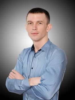 Андросов Дмитрий