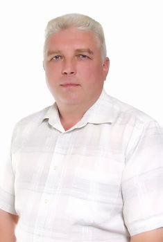 Мурашов Павел