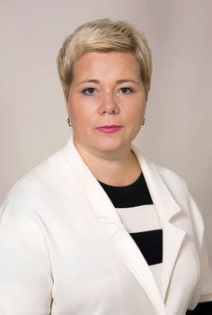 Ляпунова Елена Александровна