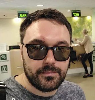 Кудревский Роман Олегович