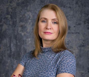Соломяникова Лариса Николаевна