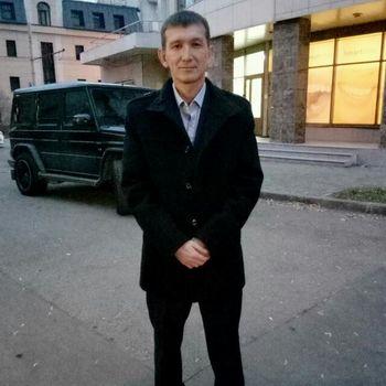 Хучашев Ильдар Сабаркович