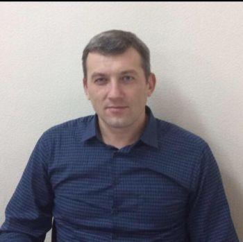 Богданович Сергей Владимирович