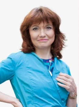 Лихачева Наталья Викторовна