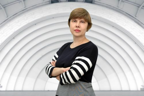 Тюрина Ирина Анатольевна
